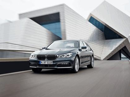 2015 BMW 730d 1