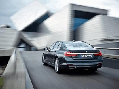 2015 BMW 730d 3