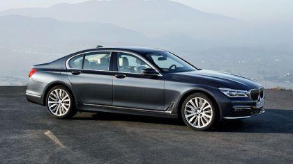 2015 BMW 730d 2