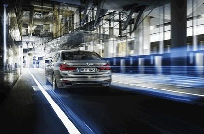 2015 BMW 730Le 2
