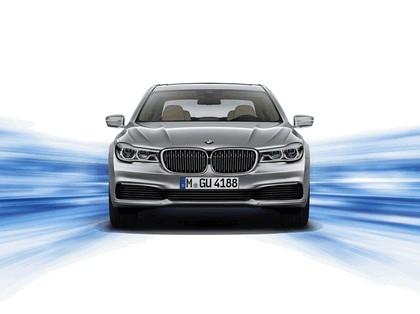 2015 BMW 730Le 4