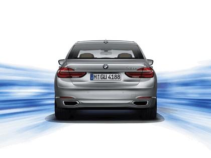 2015 BMW 730Le 5