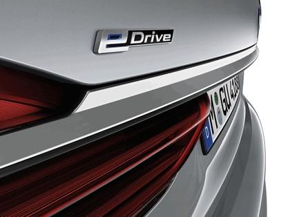 2015 BMW 730Le 7