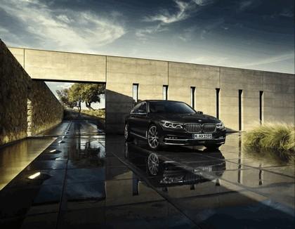 2015 BMW 750Li xDrive Individual 2