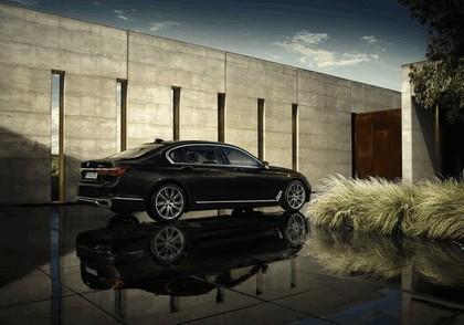 2015 BMW 750Li xDrive Individual 3