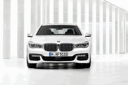 2015 BMW 750Li xDrive M Sport Package 1