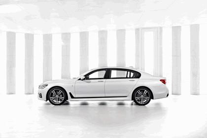 2015 BMW 750Li xDrive M Sport Package 2