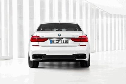 2015 BMW 750Li xDrive M Sport Package 3