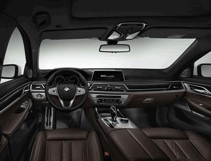 2015 BMW 750Li xDrive M Sport Package 15