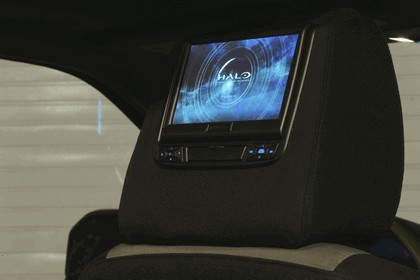 2015 Ford F-150 Halo Sandcat 6