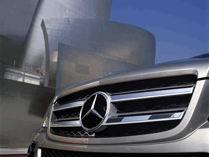 2007 Mercedes-Benz GL450 4MATIC 10