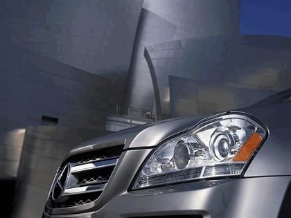 2007 Mercedes-Benz GL450 4MATIC 11