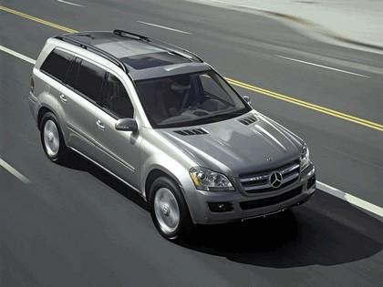 2007 Mercedes-Benz GL450 4MATIC 18