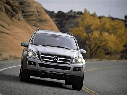 2007 Mercedes-Benz GL450 4MATIC 25