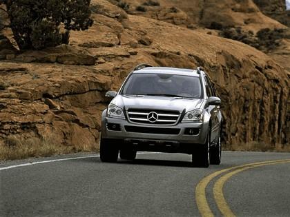2007 Mercedes-Benz GL450 4MATIC 26