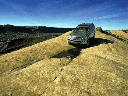 2007 Mercedes-Benz GL450 4MATIC 48