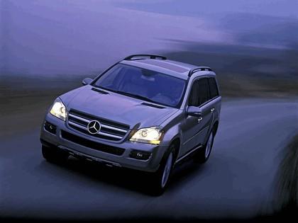 2007 Mercedes-Benz GL450 4MATIC 66