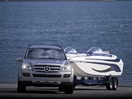 2007 Mercedes-Benz GL450 4MATIC 69