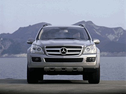 2007 Mercedes-Benz GL450 4MATIC 73