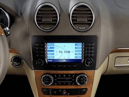 2007 Mercedes-Benz GL450 4MATIC 84