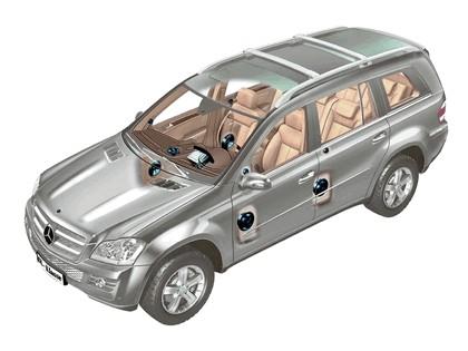 2007 Mercedes-Benz GL450 4MATIC 97
