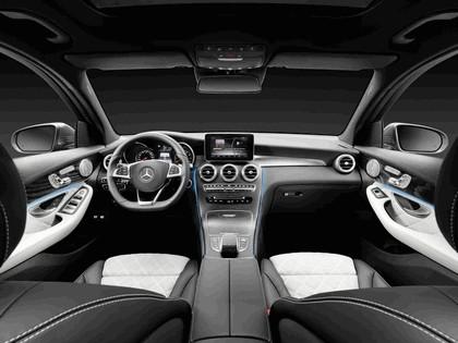 2015 Mercedes-Benz GLC 350e 4Matic 7