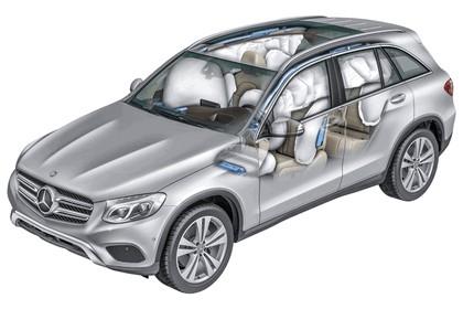 2015 Mercedes-Benz GLC 350e 4Matic 31