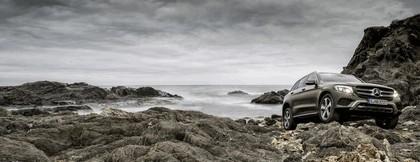 2015 Mercedes-Benz GLC 250d 4Matic 2