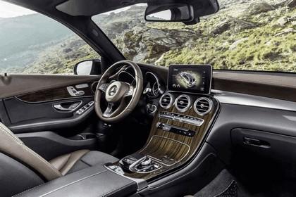 2015 Mercedes-Benz GLC 250d 4Matic 13