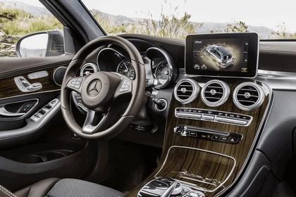 2015 Mercedes-Benz GLC 250d 4Matic 14