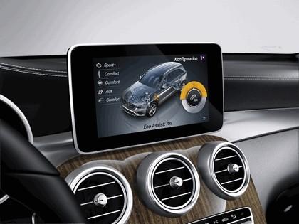 2015 Mercedes-Benz GLC 250d 4Matic 15