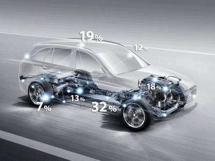 2015 Mercedes-Benz GLC 250d 4Matic 17