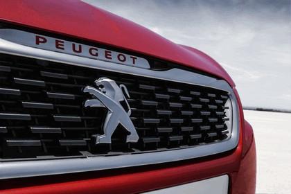 2015 Peugeot 308 GTi 13