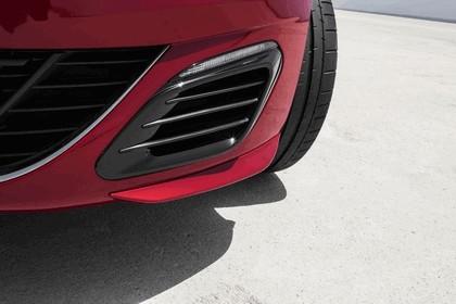 2015 Peugeot 308 GTi 14