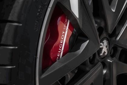 2015 Peugeot 308 GTi 16