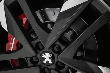 2015 Peugeot 308 GTi 18