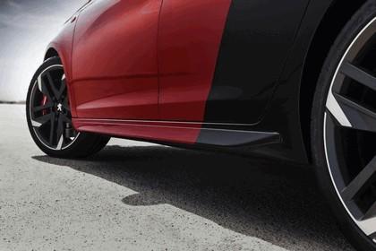 2015 Peugeot 308 GTi 21