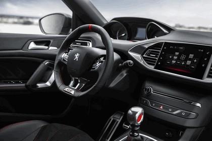 2015 Peugeot 308 GTi 28