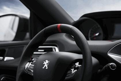 2015 Peugeot 308 GTi 29