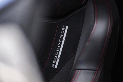 2015 Peugeot 308 GTi 44