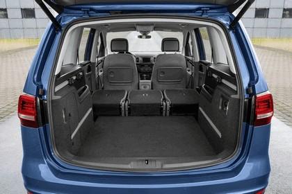 2015 Volkswagen Sharan 17