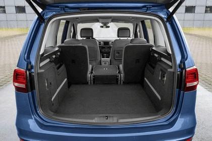 2015 Volkswagen Sharan 18