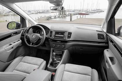 2015 Volkswagen Sharan 20