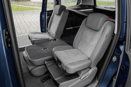 2015 Volkswagen Sharan 22