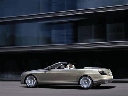 2007 Mercedes-Benz Ocean Drive concept 2