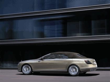 2007 Mercedes-Benz Ocean Drive concept 3