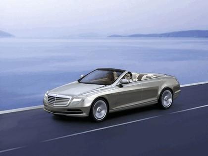2007 Mercedes-Benz Ocean Drive concept 4