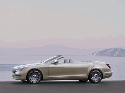 2007 Mercedes-Benz Ocean Drive concept 5