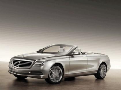 2007 Mercedes-Benz Ocean Drive concept 6