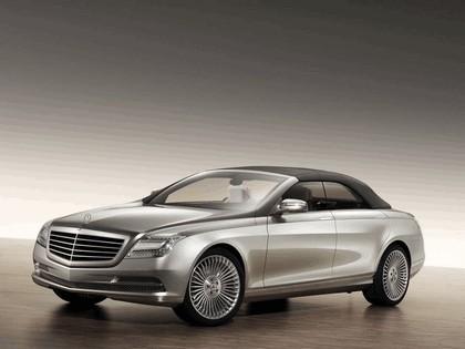 2007 Mercedes-Benz Ocean Drive concept 7